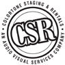 CSR - COLORTONE STAGING AND RENTALS