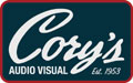 corys-audio-visual