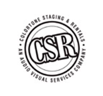 CSR – COLORTONE STAGING AND RENTALS