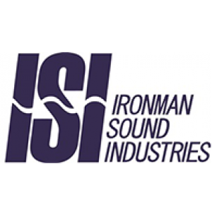 Ironman Sound Industries LLC (ISI)